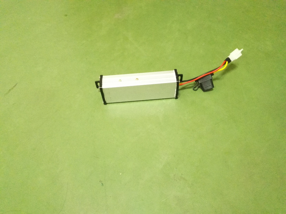 electric tricycle used high power 36v/48v/60v to 12v converter