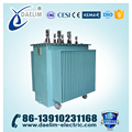 6.6kv/0.4kv 500kva oil immersed distribution transformer with price