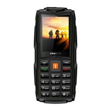 2.4'' Vkworld Stone V3 Very Cheap Phones With 240*320 64MB+64MB 3SIM Cards 2MP Dropproof Waterproof Dustproof Mobile Phone