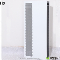Mfresh H6 Touch Screen EPS air purifier korea air purifier hepa filter