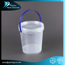 High-end manufacturer plastic barrel drum