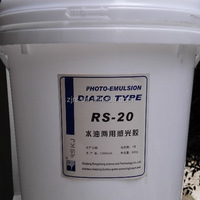 High Quality Diazo Photo Emulsion For