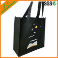 China top quality custom reuseable shopping bags with logo