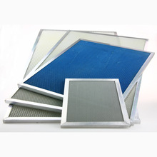 Top quality with best service catalytic air filter