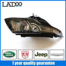 Auto parts LED Head Bright Light With Adaptive BI XENON LHD Right For Land Rover Range Rover Evoque 2012- LR048049 LR048049