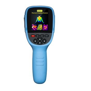 PQWT-CX220 Thermal Imaging Camera visible image resolution 300,000 pixel
