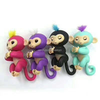 Baby Monkey Fingerlings Baby Fingerlings Interactive