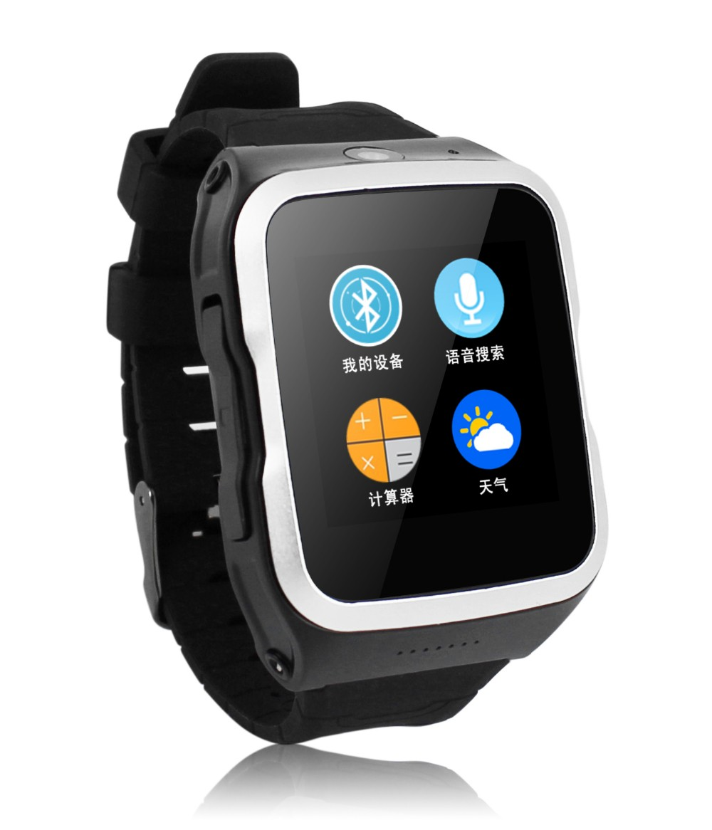 3g watch, Android watch, Smart android watch phone 2016, S83 ZGPAX