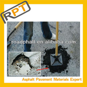 bitumen for cold asphalt