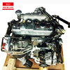 Brand new motorcycle engine 2018 4KH1-TC diesel engine 1000010-LPA20