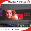 LED Display Manufacturer P10 LED Video Wall Screen Outdoor