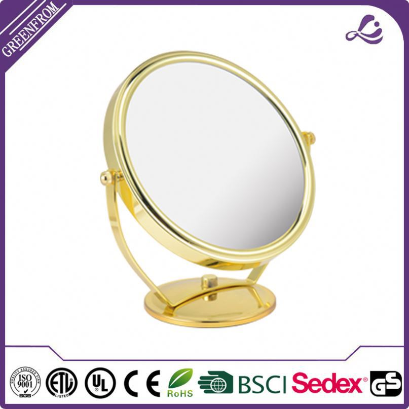 Factory Price magnifying blue tint mirror