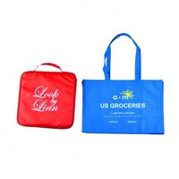 top quality New recycle eco friendly folding tote bag