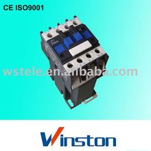 LP1-D09 DC Operated AC Contactor