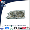 auto replacement head lamp ,commercial car head light use for MB100