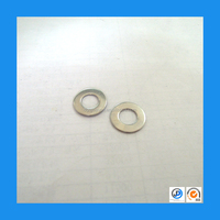 China Manufacturer Supply Precision Stainless Steel Flat Washer JD-3021