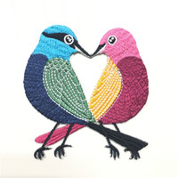 Professional Custom 3D Embroidery Digitizing Services Company from China
