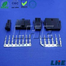 MX3.0 double row 3mm connector terminal