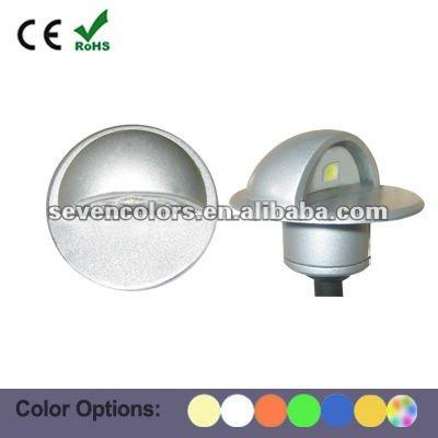 12V Recessed LED Step Light (SC B106B)