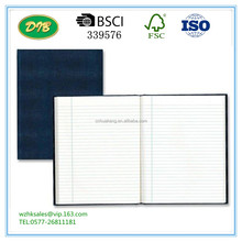 Executive Journal Book - 150 Sheet - College Ruled
