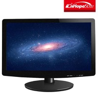Strong stand tft led monitor 15.6 inch