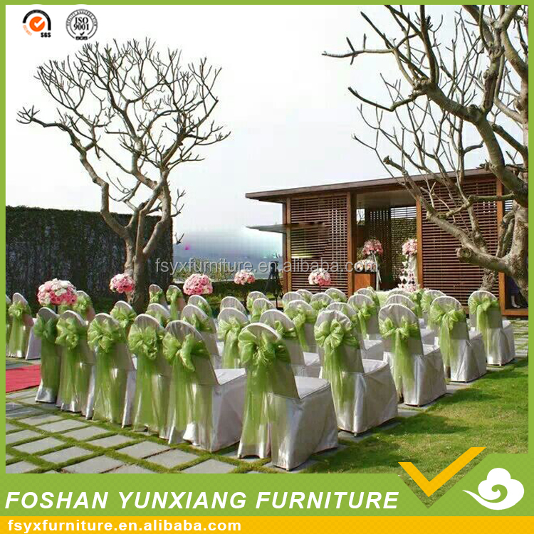 outdoor garden party chair cover