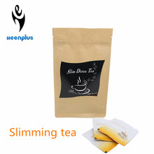 Chinese suppliers gynostemma pentaphylla slimming tea