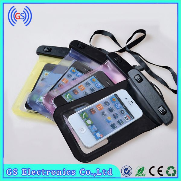 Wholesale Waterproof Case For Blackberry Q10