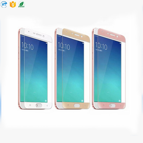 For Huawei nova 2 high quality full cover tempered glass screen protector