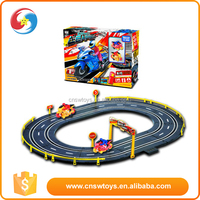 Custom best kids gift wholesale funny orbit set electrical toy