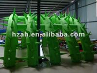 Green Inflatable Arch Decorations