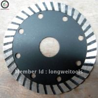 "115mm cold press turbo 4.5""diamond blade certificate diamond blade china granite slabs cutting for granite,marble,bricks,beton"