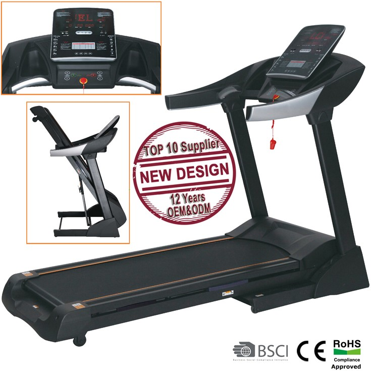 GS-152A-A Hot Sales Indoor cheap electric best treadmill