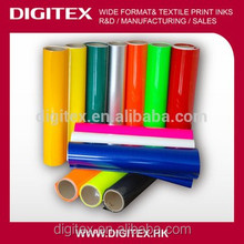 Heat Transfer Materials for Fine Cut8