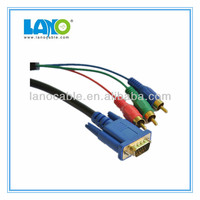 new design rca output to vga input audio cable resolution