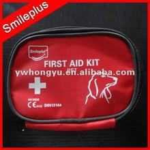Smileplus medical gifts pet care first aid kit