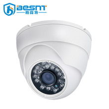 Made in China Day&Night surveillance ahd dome camera 720p free mobile phone tracking software BS-629