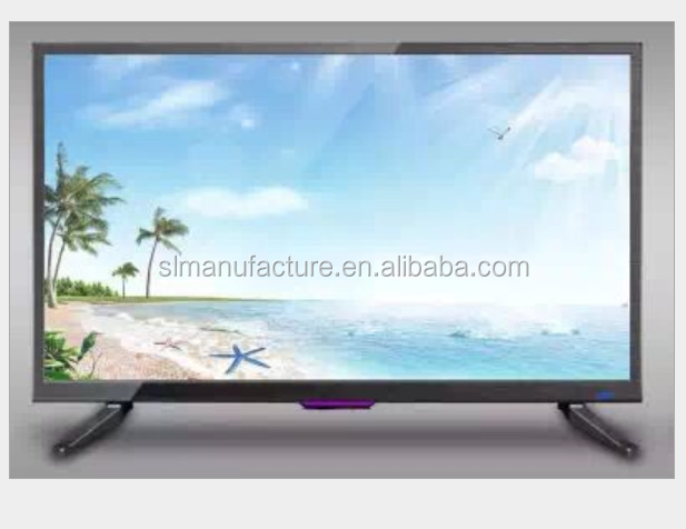 "50 inch Tempered glass E-LED TV with Android Smart Function /50"" Tempered glass LED TV with WIFI and W-LAN"