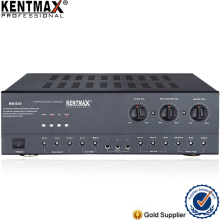 150W 250W Rechargeable Amplifier Connect with Speaker