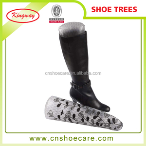 Inflatable Shoe Tree For Shoes Display