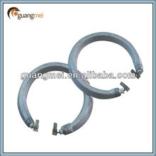 Aluminium heating element for water kettle