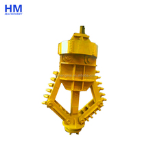 The Best Rock Drilling Tools Belling Buckets For Rotary Drill Rig