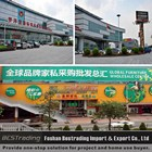 7 years experienced buying agent China foshan furniture market