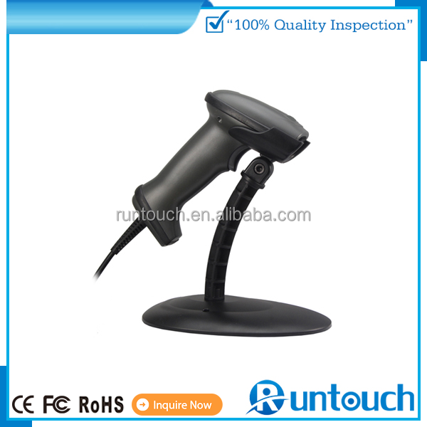 Runtouch RT-S330 Drop resistance !! hand held barcode scanner with lower price