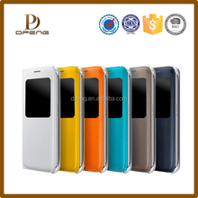 NEW Mobile phones pu leather flip case for lenovo k900