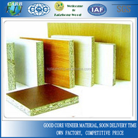 Chipboard For Furniture And Decoration