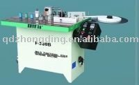 Semi-automatic Banding Machine With CE/Portable Edge Bander
