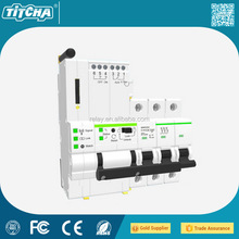 GPRS intelligent circuit breaker, automatic reclosing, mobile phone remote control switch