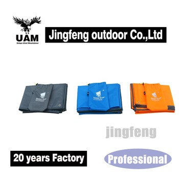 Good quality waterproof tent ground sheets