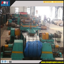 High Quality Silicon Used Machinery Steel Sheet Slitting Machine